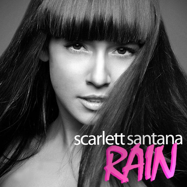 Scarlett Santana