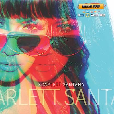 Scarlett A 400 copy